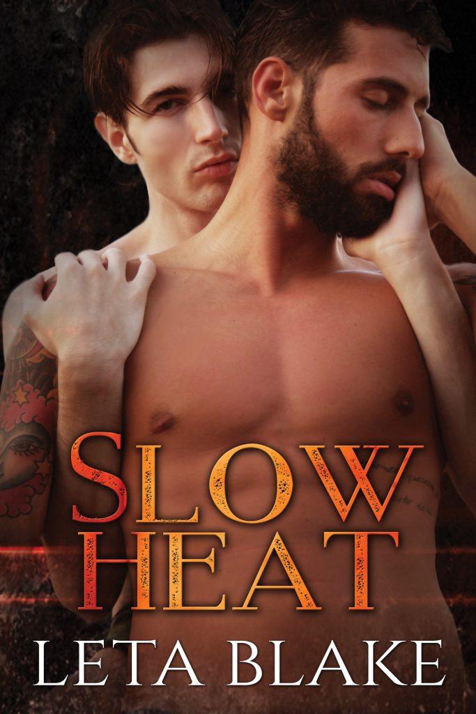 Slow Heat Leta Blake