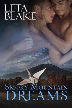Smoky Mountain Dreams Leta Blake