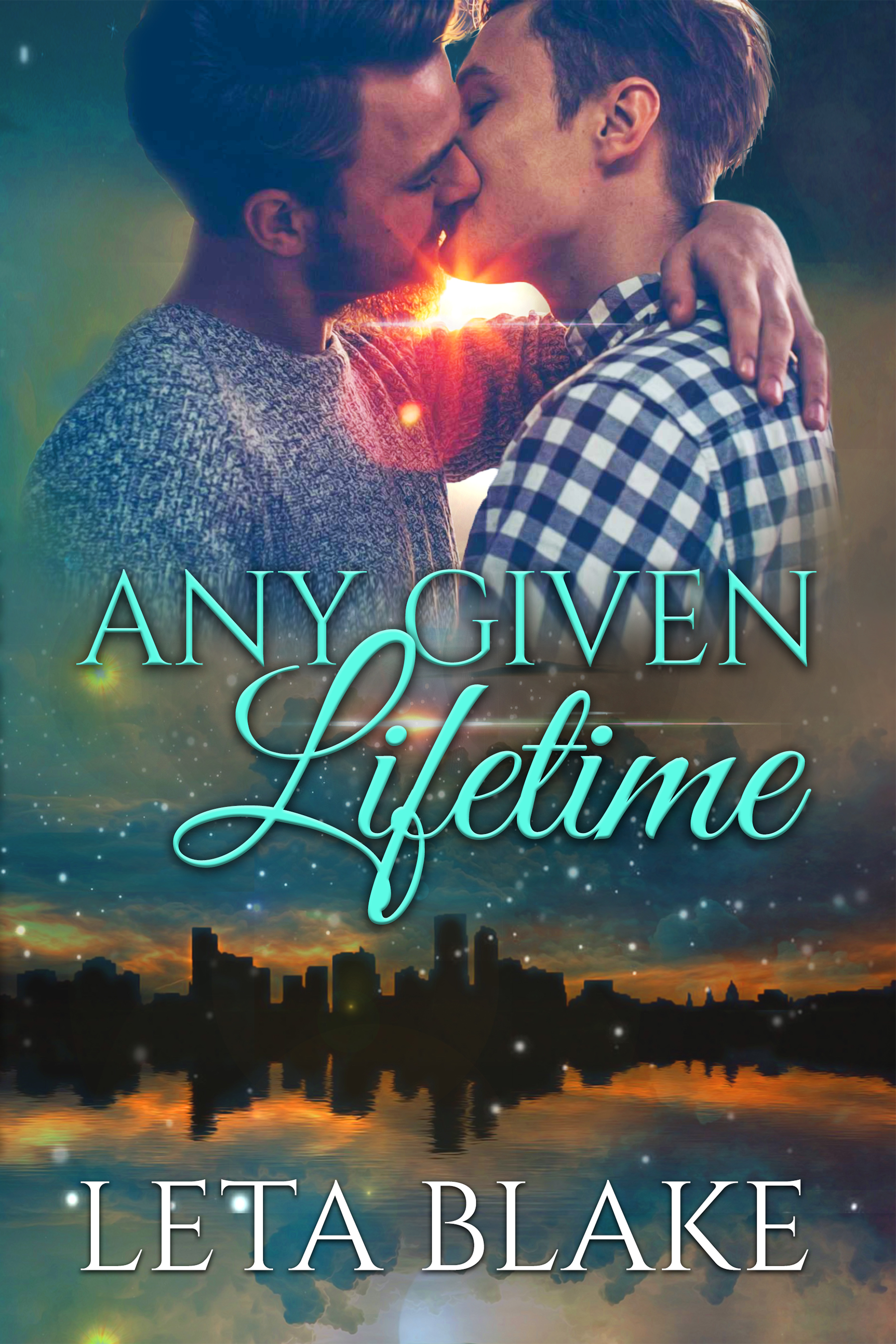 any given lifetime high res