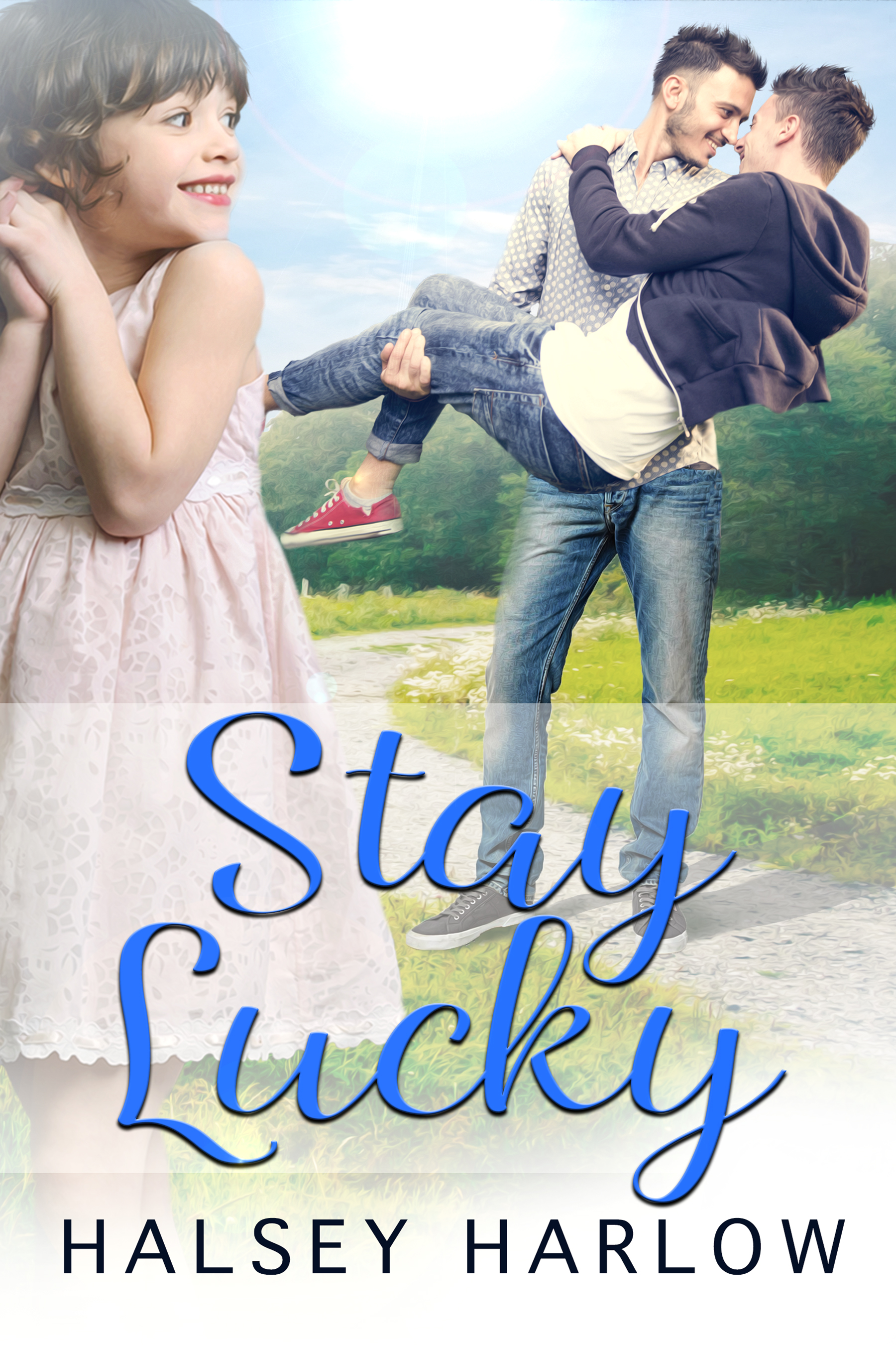stay lucky high res